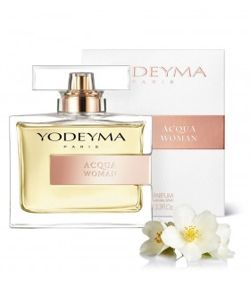 Yodeyma Acqua woman EDP női