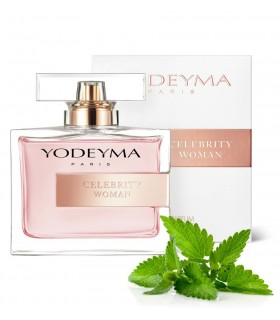Yodeyma Celebrity woman EDP...