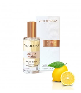 Yodeyma Acqua woman 15 ml...