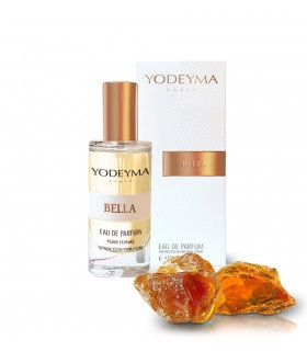 Yodeyma Bella 15 ml EDP női...