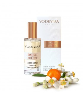 Yodeyma Dauro for Her 15 ml...