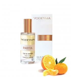 Yodeyma Escitia 15 ml EDT...