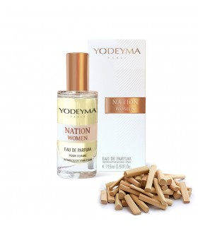 Yodeyma Notion woman 15 ml...