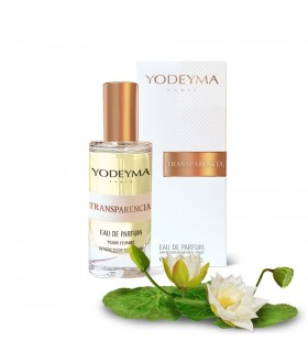 Yodeyma Transparencia 15 ml...