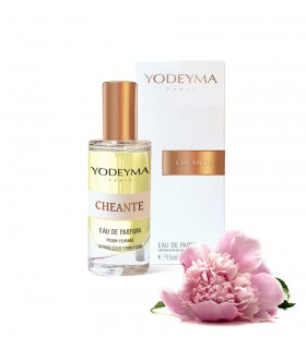 Yodeyma Cheante 15 ml EDP...