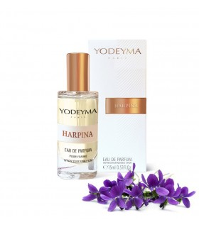 Yodeyma Harpina 15 ml EDP...
